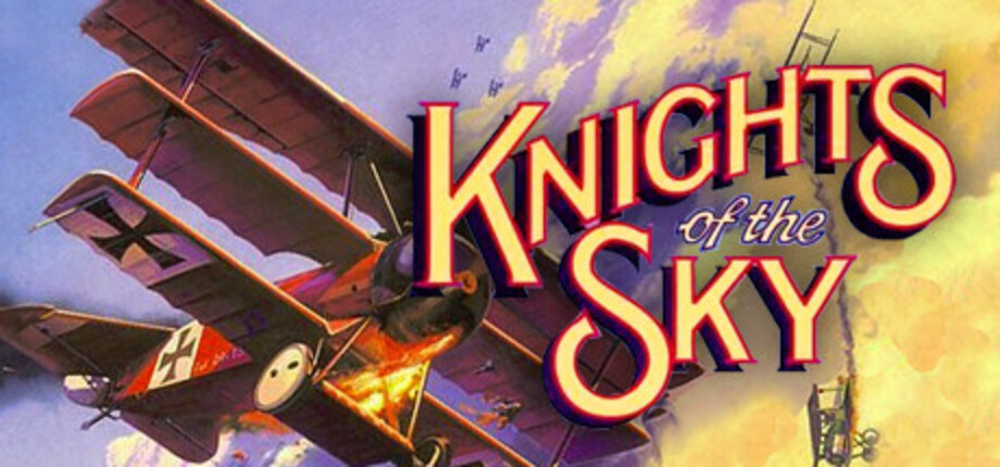 Geschenkt: Knights of the Sky