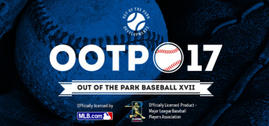 Geschenkt: Out of the Park Baseball 17